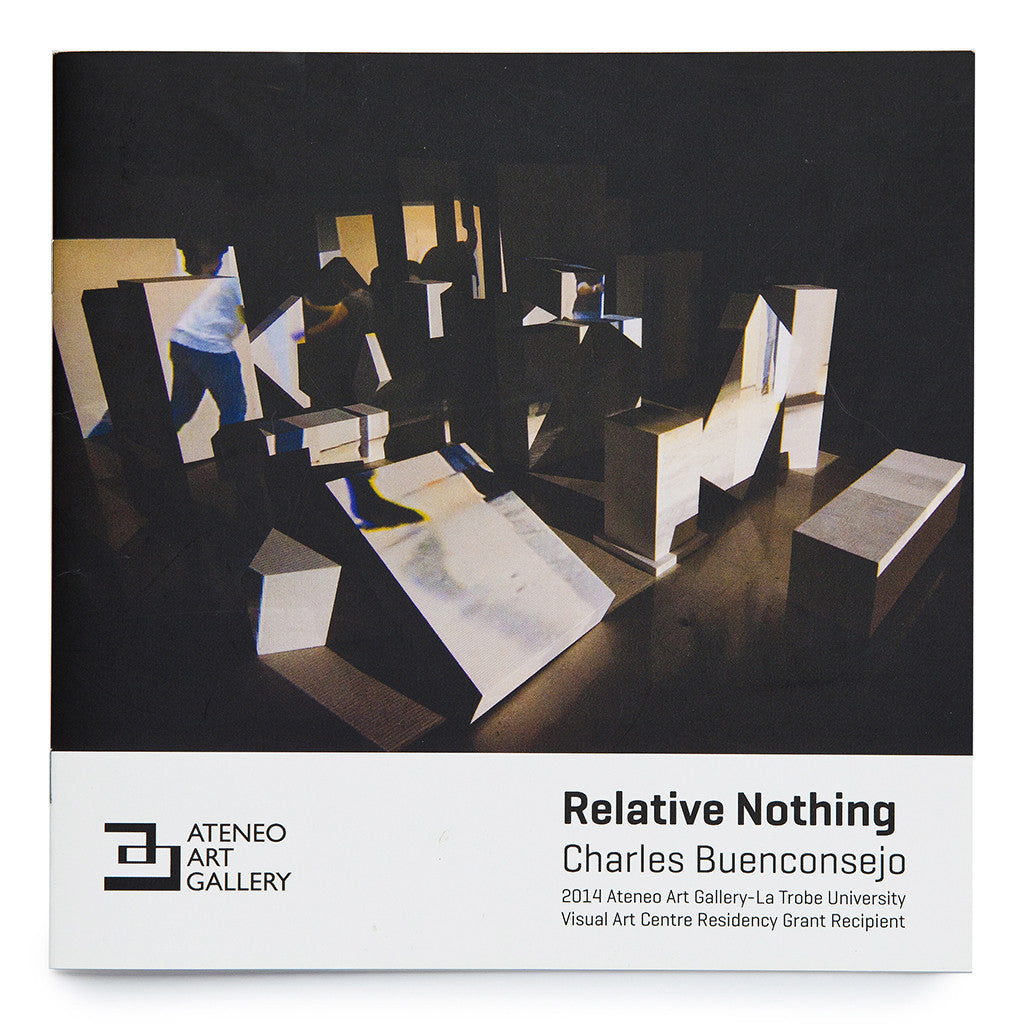 Charles Buenconsejo: Relative Nothing
