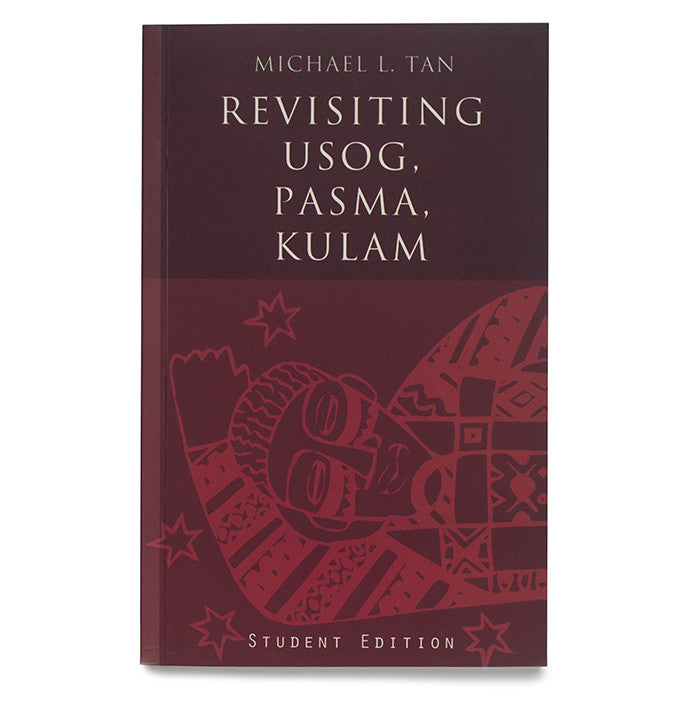 Revisiting Usog, Pasma, Kulam