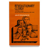 Revolutionary Clergy