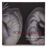 Ronald Ventura: Big and Small