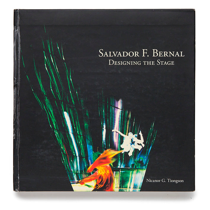 Salvador F. Bernal: Designing The Stage