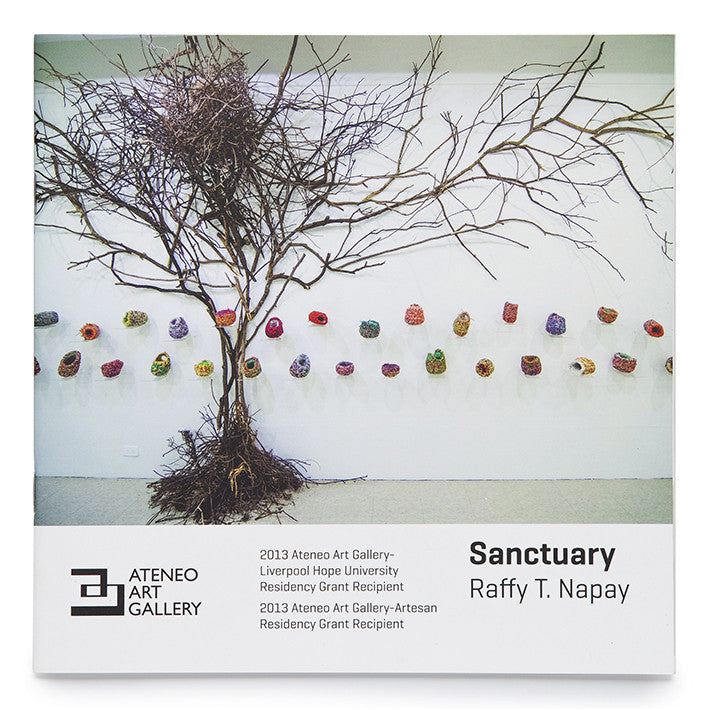 Raffy Napay: Sanctuary