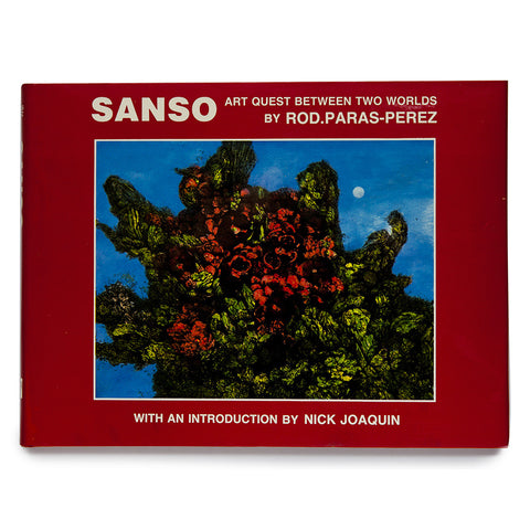 Sanso: Art Quest Between Two Worlds