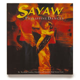 Sayaw: Philippine Dances