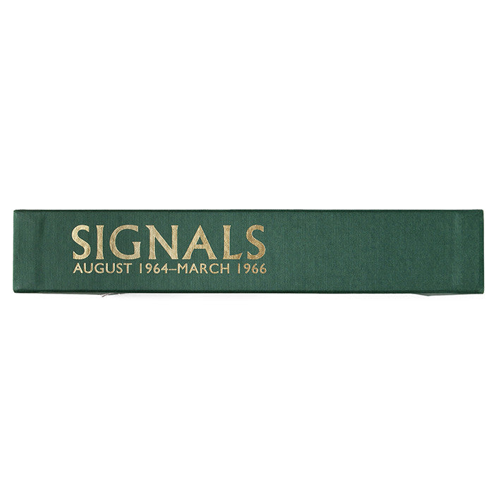 Signals: August 1964 - March 1966