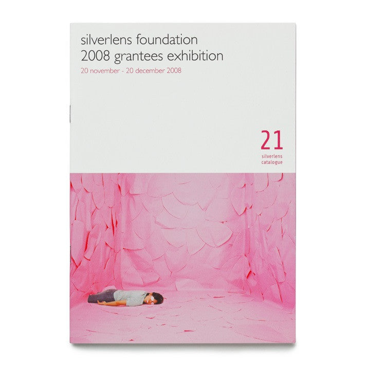 Silverlens Foundation Grantees Exhibition 2008