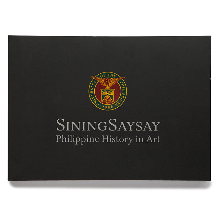 Sining Saysay: Philippine History in Art