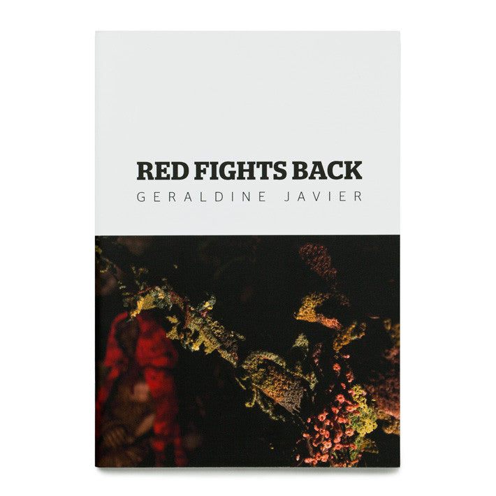 Geraldine Javier: Red Fights Back