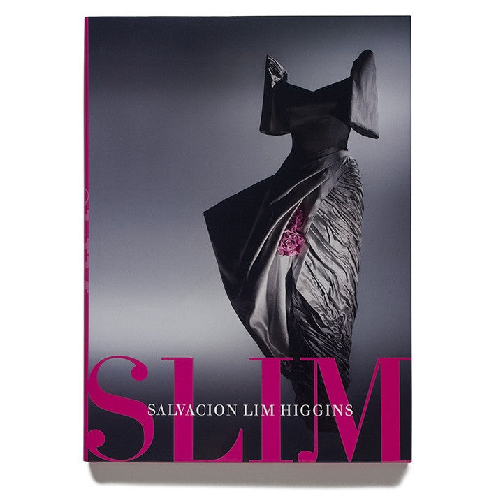 Slim: Salvacion Lim Higgins (Hardcover)