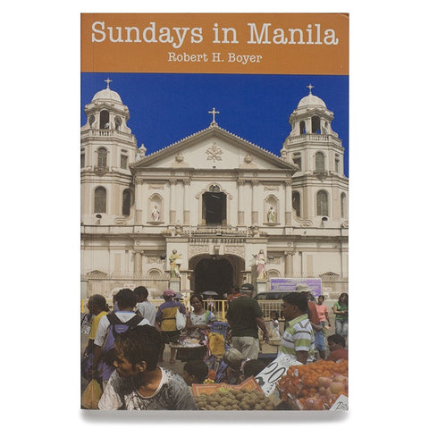 Sundays in Manila