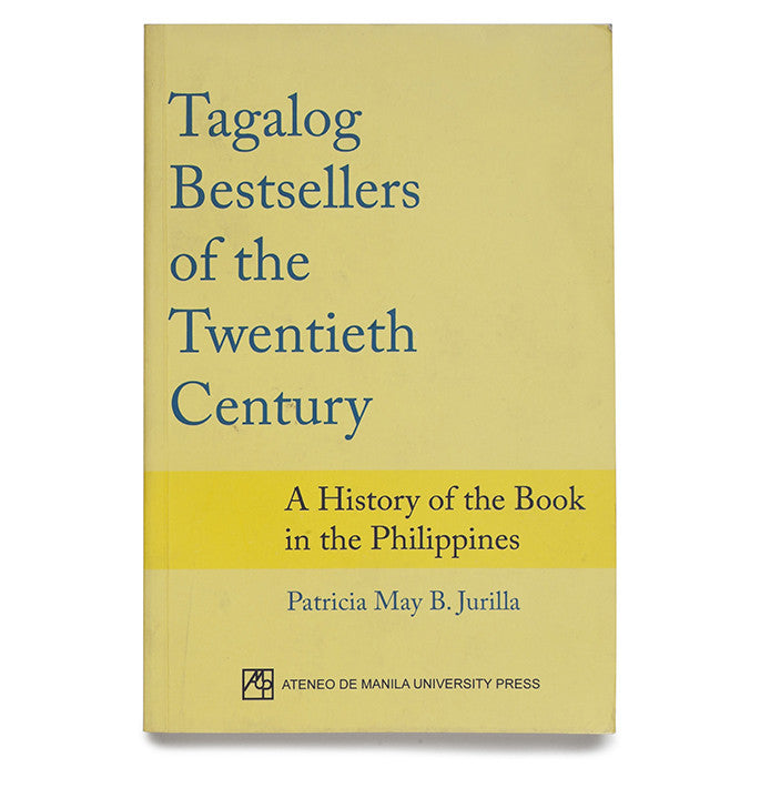 Tagalog Bestsellers of the Twentieth Century