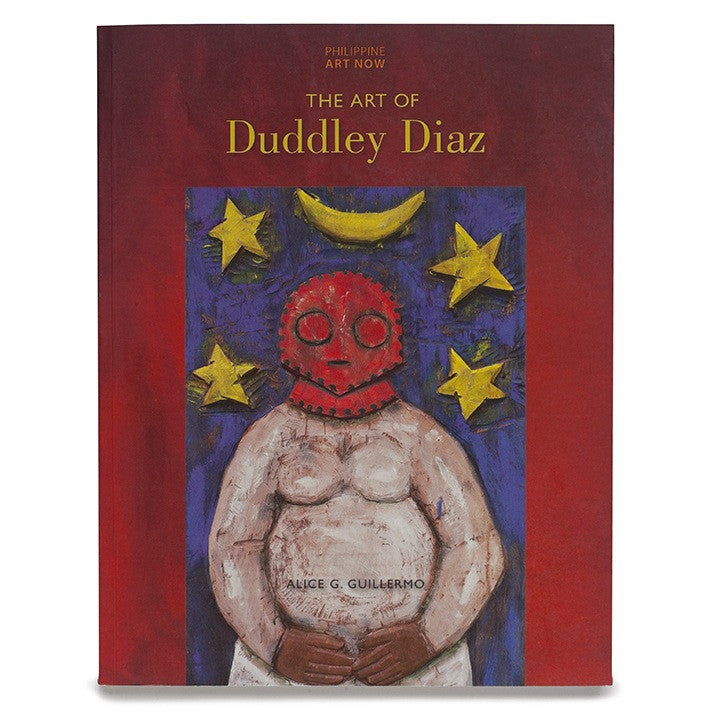 The Art of Duddley Diaz
