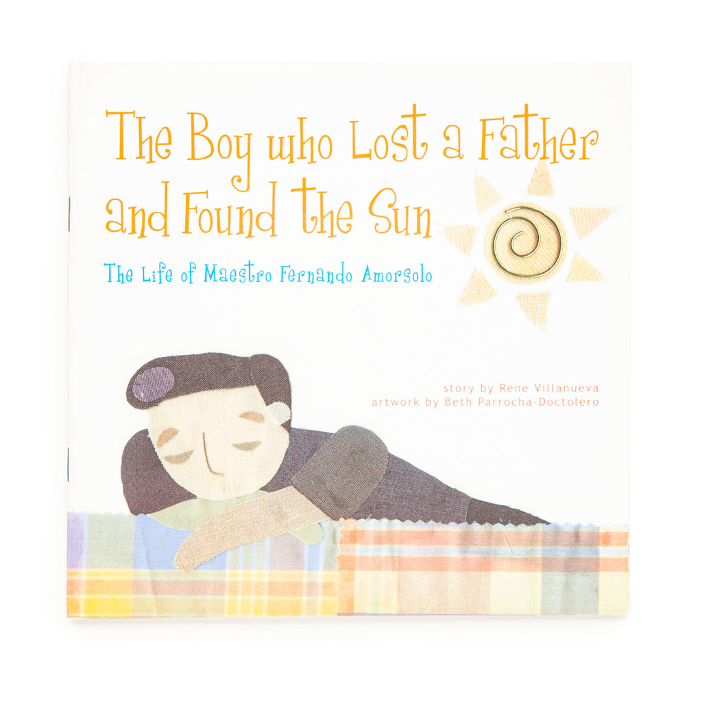 The Boy who Lost a Father and Found the Sun