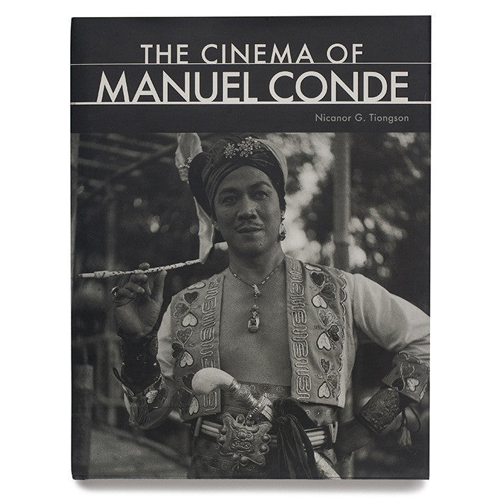 The Cinema of Manuel Conde