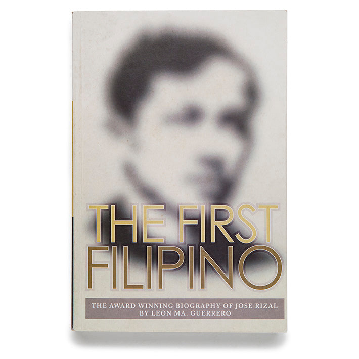 The First Filipino