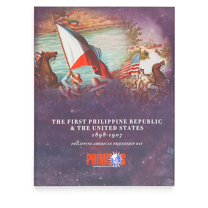 The First Philippine Republic & the United States 1898-1907