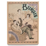 The History of the Burgis