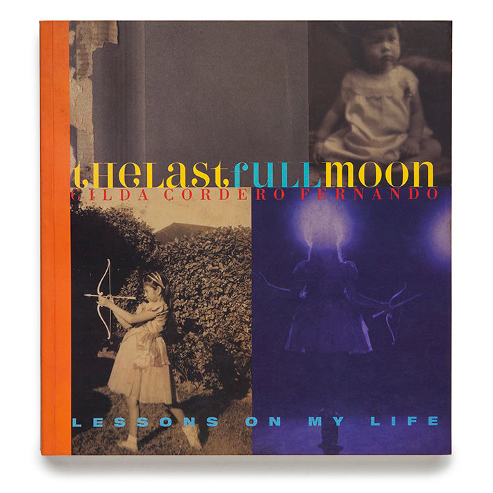 The Last Full Moon
