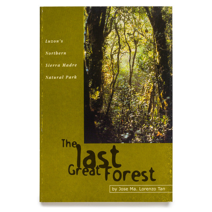 The Last Great Forest