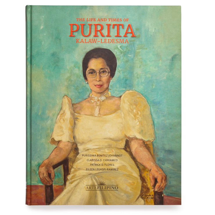 The Life and Times of Purita Kalaw-Ledesma