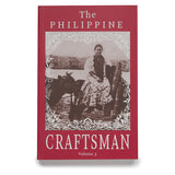 The Philippine Craftsman Vol 1 - 4