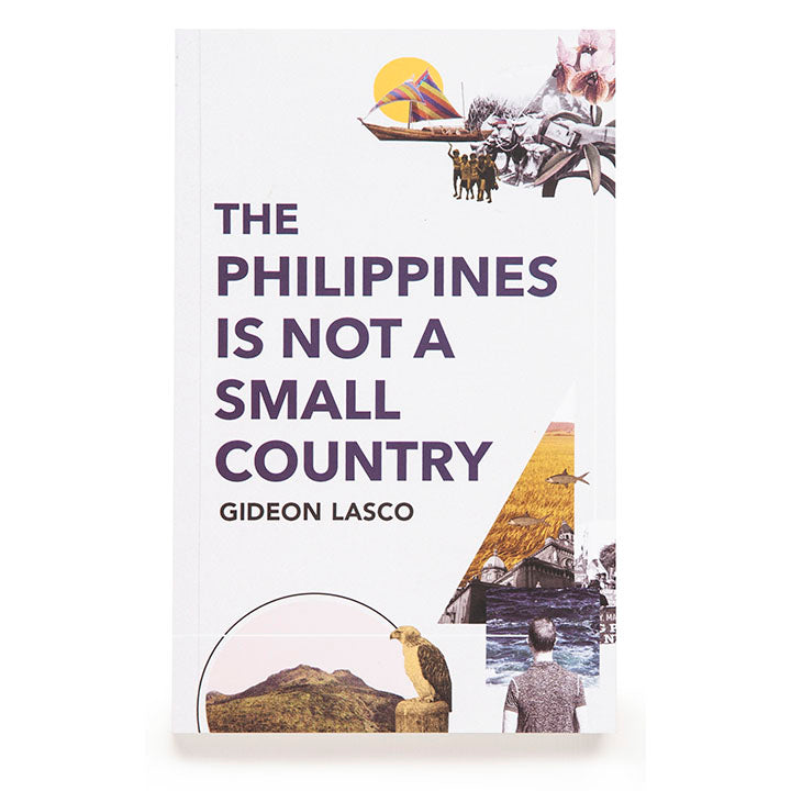 The Philippines Is Not A Small Country