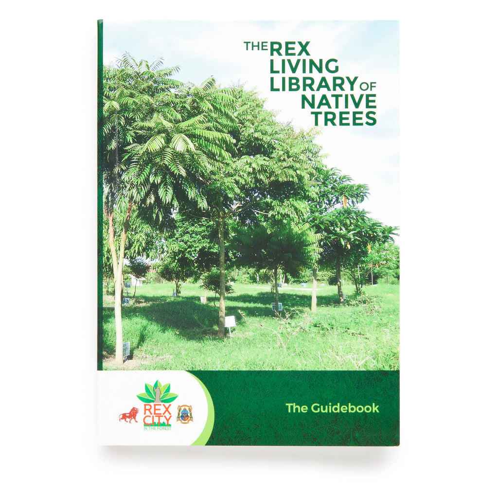The Rex Living Library of Native Trees