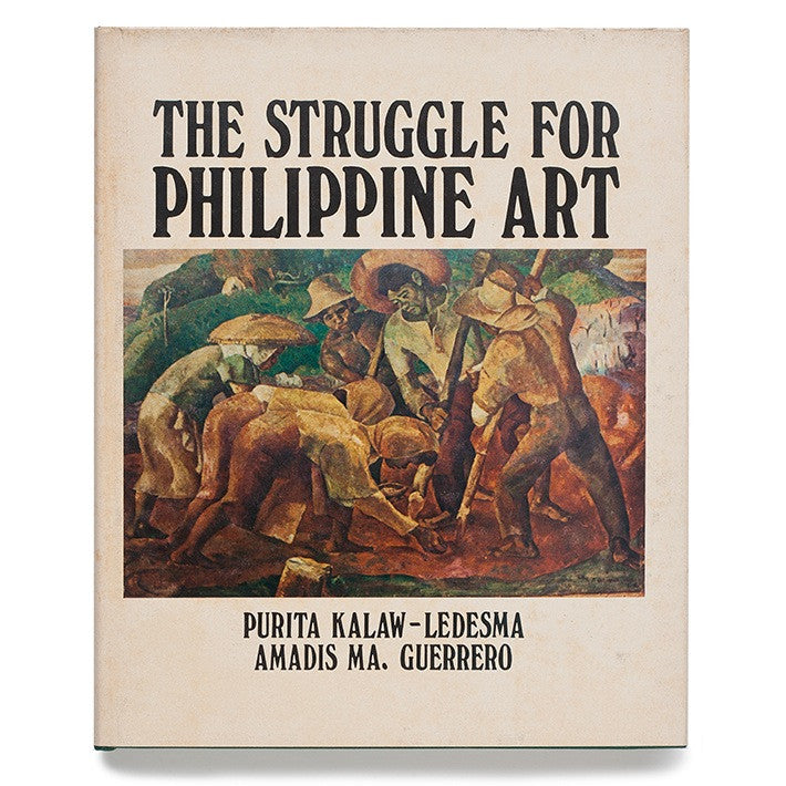 The Struggle for Philippine Art