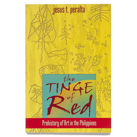Tinge of Red: Prehistory of Art in the Philippines