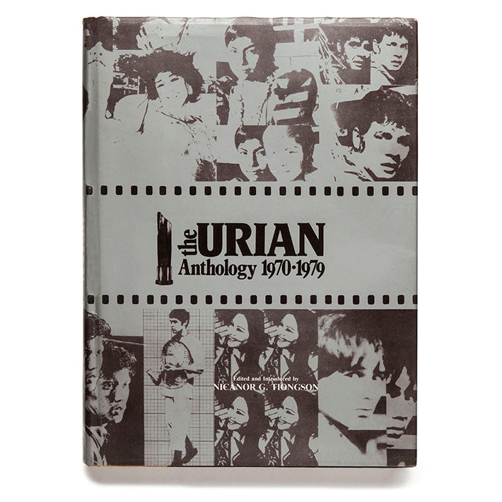 The Urian Anthology 1970-1979