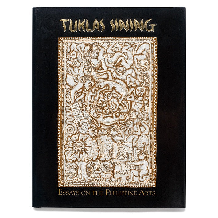 Tuklas Sining: Essays on the Philippine Arts