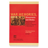 War Memories, Monuments and Media