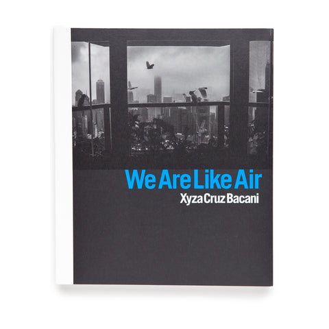 We Are Like Air