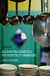 Accounting Essentials for Hospitality Managers 3rd Edition