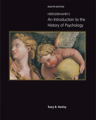An Introduction to the History of Psychology 8th Edition