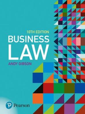 Business Law 10th Edition