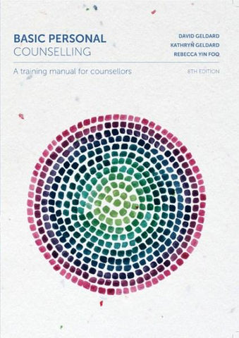 Basic Personal Counselling 8th Edition