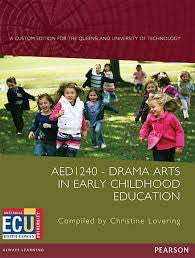 AED1240 - Drama Arts in Early Childhood Education