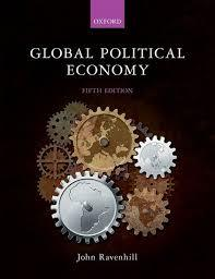 Global Political Economy 5th Edition