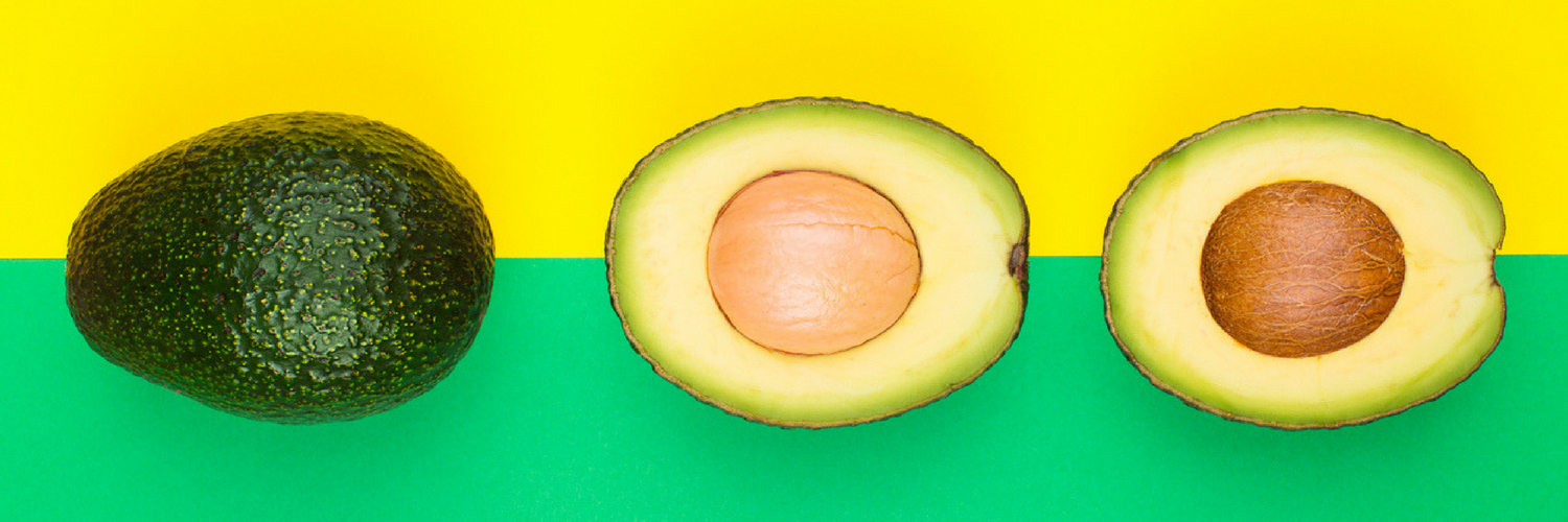 The Nutritional Value of the Avocado
