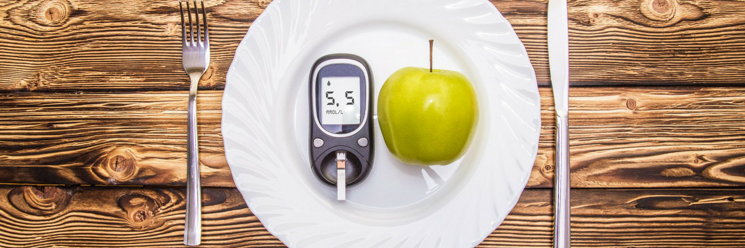Are the Foods You Eat Bringing Stability to Your Blood Sugar?
