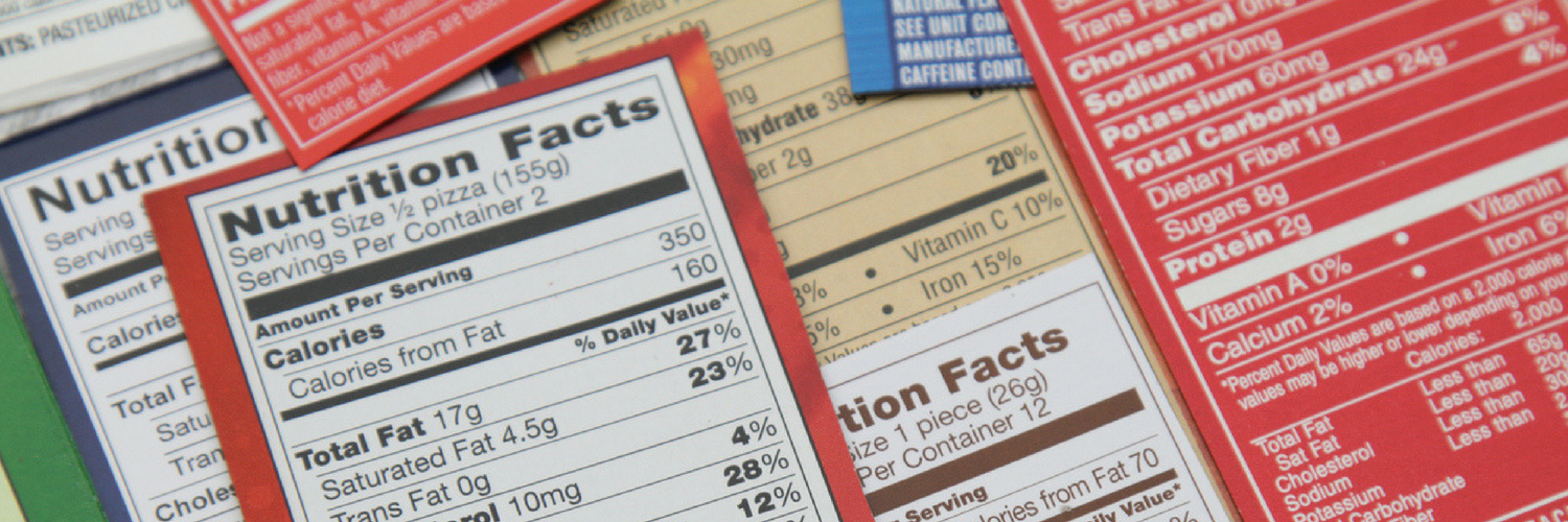 Beyond the Label: The Two Facts of Nutrition