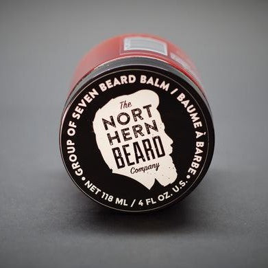 Group of Seven Beard Balm