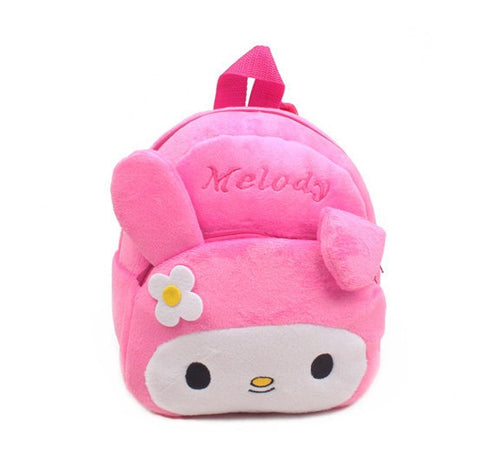 Melody Plush Backpack