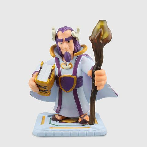 Clash of Clans Grand Warden