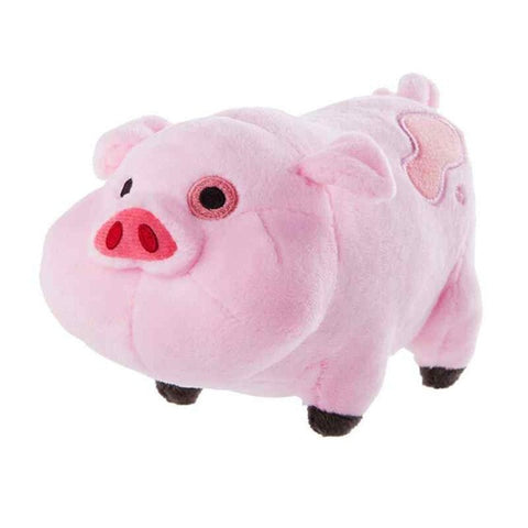Gravity Falls Waddles Plush Doll