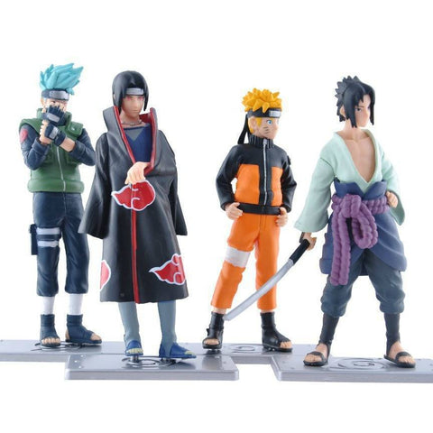 17th Generation Naruto Action Figure