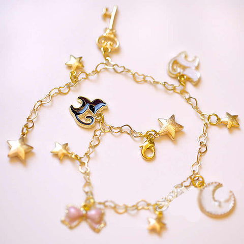 Sailor Moon  Bracelet