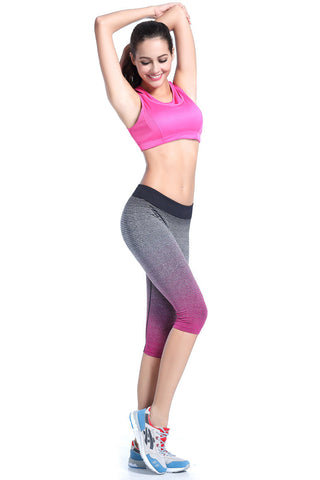 New Arrival High Elasticity Professional Gym Pants