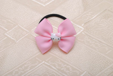 Hello kitty elastic hair band
